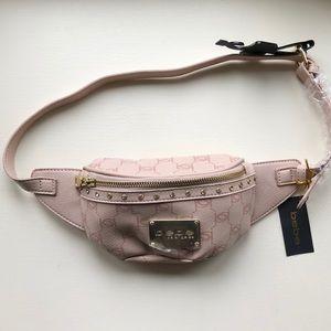 NEW Bebe fanny pack purse - NWT!